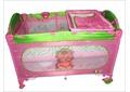 Кроватка манеж в магазине АИСТ