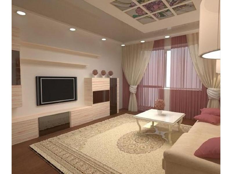 Дизайн квартир 60 метров