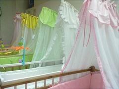 Наборы для детских кроваток