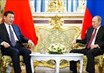 Китайские инвестиции в  ипотеку России