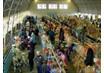 Петербургский Хасановский рынок открывается после реконструкции