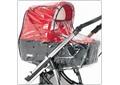 Дождевик универсальный для колясок Bebecar цена 250 руб