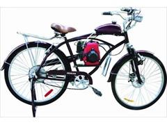 Веломопеды и мото-велосипеды