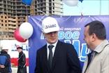 ЦДС, Санкт-Петербург, Мурино - Строительство детского сада