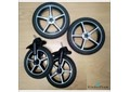 Комплект колес №3